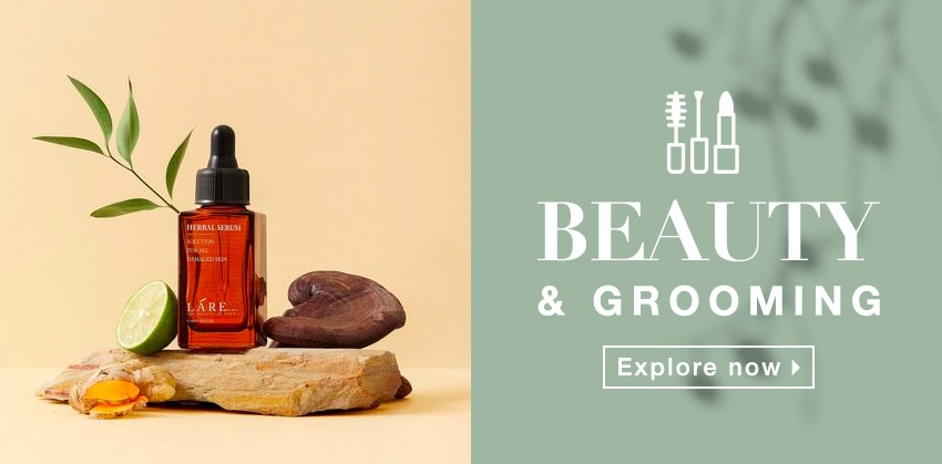 limeroad.com - 65% OFF on Beauty and Grooming