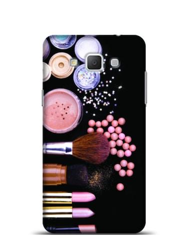 timeless design 7b1d7 5b978 Makeup Brush And Cosmetics Samsung Galaxy A7 Phone Case