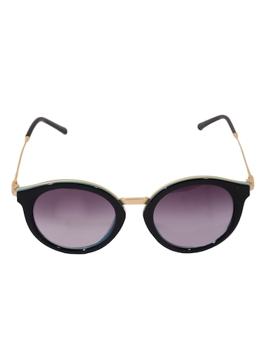 b174094b6 Buy Eye Candy Round Sunglasses (black) for Women from Eye Candy for ...