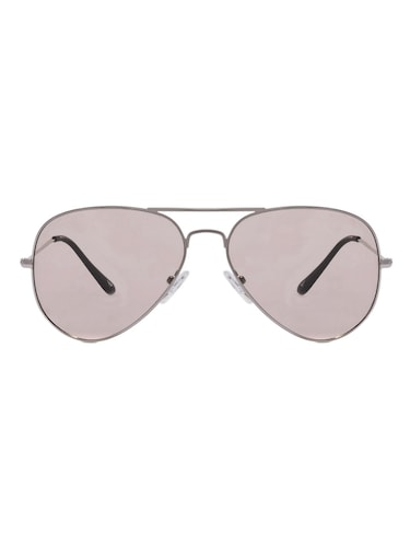 fd8a52a5c5 Vincent Chase Top Guns VC 5158 Silver Pink C23 Aviator Sunglasses