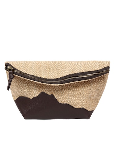 Buy Beige Jute Purse by Anges Bags - Online shopping for Purses in ... 4d93478f2c275