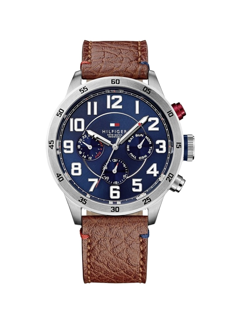 77da9fcc5856 ... TOMMY HILFIGER TH1791066 MEN S chronograph WATCH - 12584720 - Zoom  Image - 1