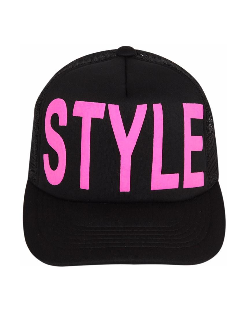 ... ILU Snapback Caps Men Baseball Cap Hip Hop Pink Cotton Caps - 12888909  - Zoom Image 95b90aeb660