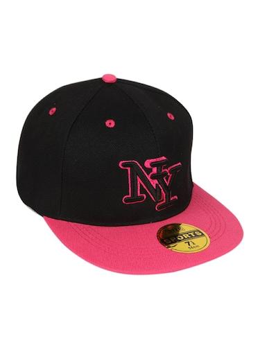 b5278e8c Buy Ilu Ny Hiphop Snapback Cotton Caps Black Boys Men Caps Hats for ...