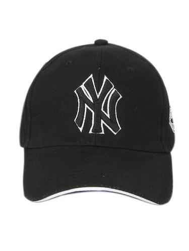 155eaa87 Buy Ilu Baseball Snapback Ny Caps Men Boys Women Black Hats for ...