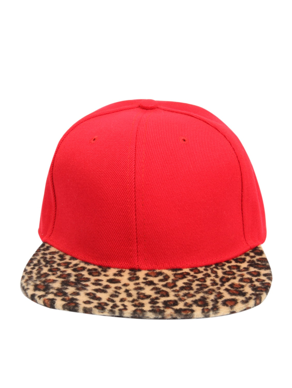 5b3b6e6505c ... ILU Caps Hats Men Women Leopard Snapback Hiphop Baseball Caps -  12943929 - Zoom Image -