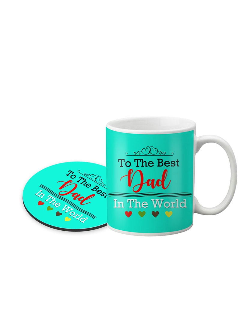 LOF Gifts For Dad Fathers Day And Birthday Anniversary Ceramic Coffee Mug With