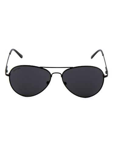 0bd2627579 Buy Fastrack Unisex Metal Uv Protected Sunglass - M069bk3 by ...