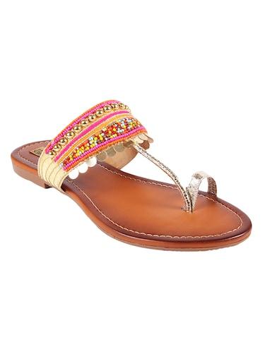 Kolhapuri Chappal- Buy @249 | Kolhapuri