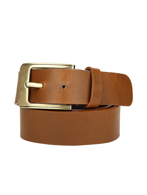 7f970b2db5e1 Buy Aditi Wasan Tan Leather Belt for Men from Aditi Wasan for ₹988 ...