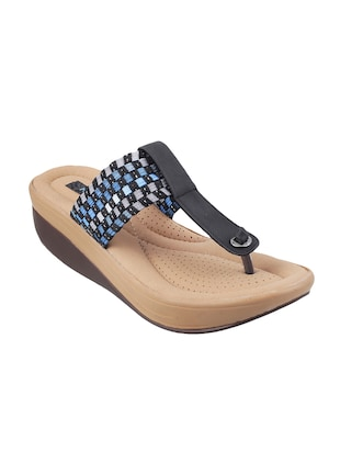 black toe separator wedge - 14422886 - Standard Image - 1