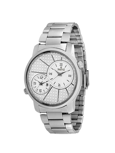 Swisstyle Analog Watch For Men - 14458723 - Standard Image - 1