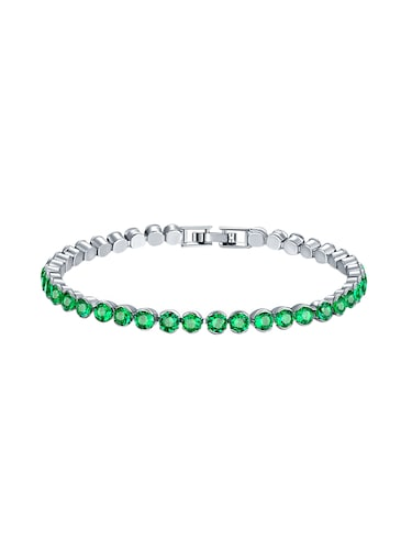 green  links bracelet - 14464713 - Standard Image - 1