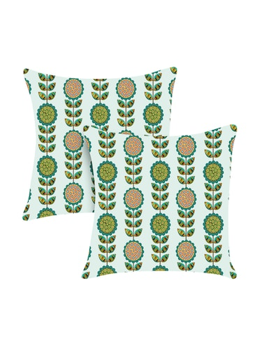 Digital printed cushion cover by Ambbi Collections - 14476010 - Standard Image - 1