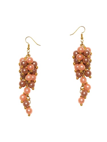 Drop earrings - 14476668 - Standard Image - 1