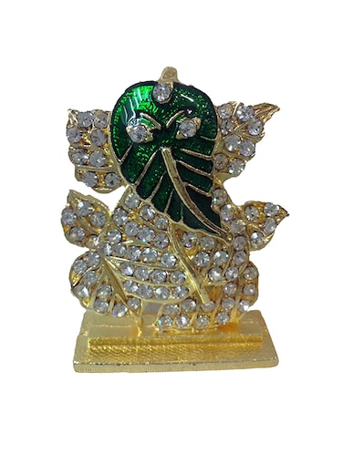 Gift Showpiece of Pan Ganesh Handicrafts Product - 14496198 - Standard Image - 1