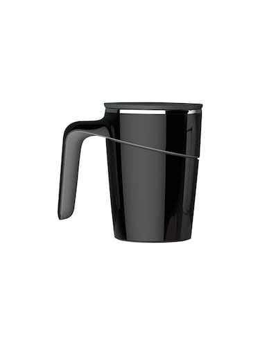 Stainless Steel Smart Coffee mug - 14511726 - Standard Image - 1