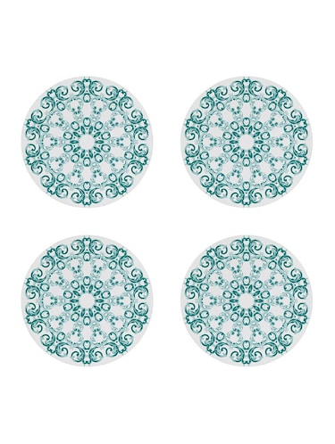 Digital printed Set of 4 coasters - 14543472 - Standard Image - 1