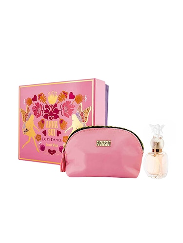 Anna Sui Fairy Dance Set Women(Edt30ml+Pouch) - 14681076 - Standard Image - 1