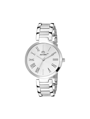 ADAMO Enchant Women's Wrist Watch 2480SM01 - 14728453 - Standard Image - 1