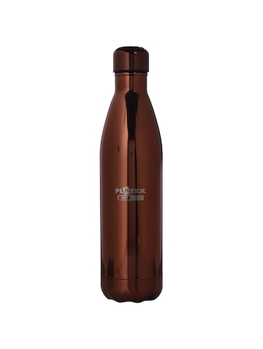 Steel insulated Hot n Cold Bottle Hot 12hrs & Cold 24 Hrs, Capacity-500 Ml - 14887825 - Standard Image - 1