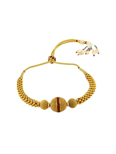multi brass body jewellery - 14889424 - Standard Image - 1