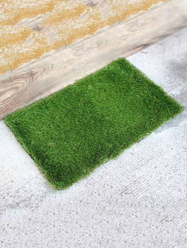 River Grass Artificial Carpet Nylon With Rubber - 14895454 - Standard Image - 1
