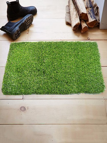 River Grass Artificial Carpet Nylon With Rubber - 14895461 - Standard Image - 1