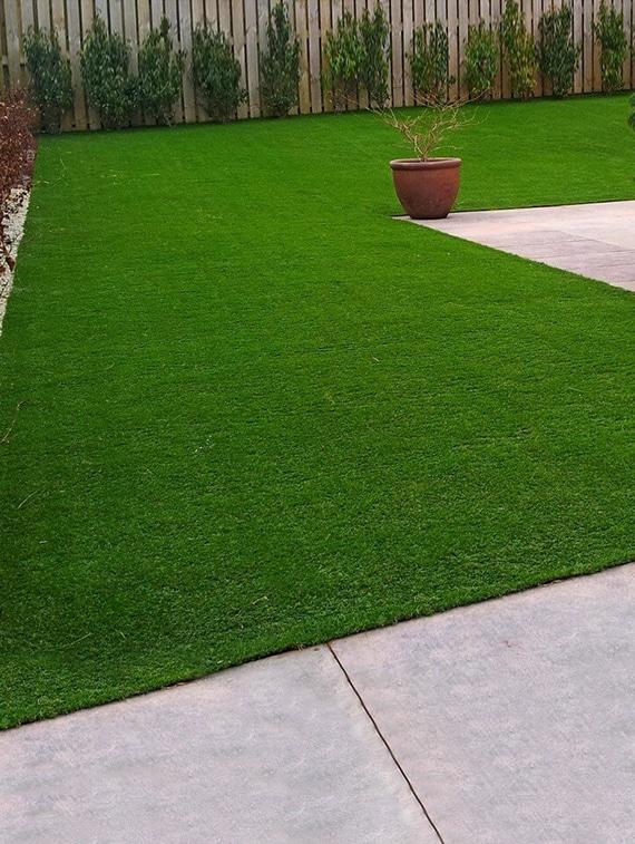 0e16d61e0ea9 ... River Grass Artificial Carpet Nylon With Rubber - 14895476 - Zoom Image  - 1