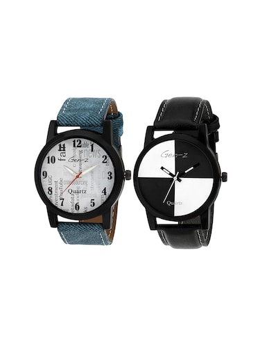 GEN-Z Combo of two Social and Chess Watches - 14918931 - Standard Image - 1