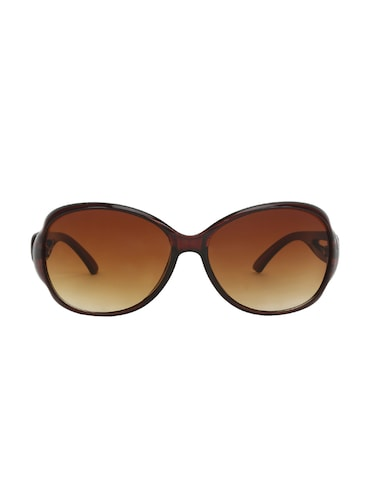 Zyaden Brown sunglasses for women 431 - 14923946 - Standard Image - 1