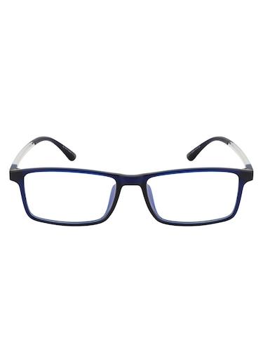 da67fe5a4b Ted Smith Blue Unisex Wayfarer Frames - 14953420 - Standard Image - 1 ...