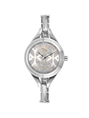 ILINA IL1004IPFSLWH Watch  WITH water resistant upto 30 m - 15007654 - Standard Image - 1