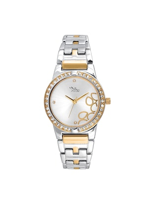 ILINA LA2TJSOVLWH Watch  WITH water resistant upto 30 m - 15007656 - Standard Image - 1