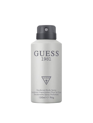 GUESS 1981 M Deo 150ml - 15017205 - Standard Image - 1
