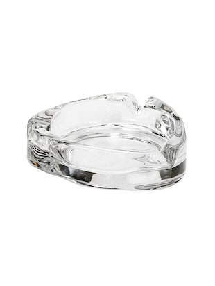 Bar Glass Transparent Ashtray - 15017406 - Standard Image - 1