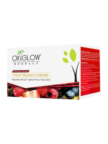 Oxyglow Insta Glow Multi Fruit Bleach 50g - 15018483 - Standard Image - 1