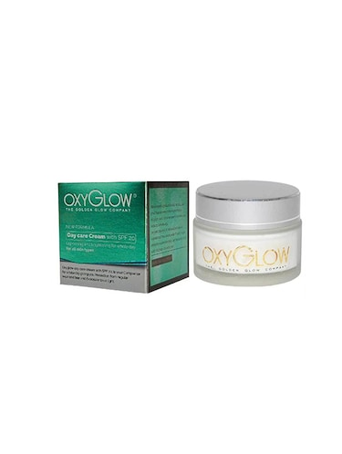 OxyGlow Day Care Cream With SPF-15, 50gm - 15022268 - Standard Image - 1