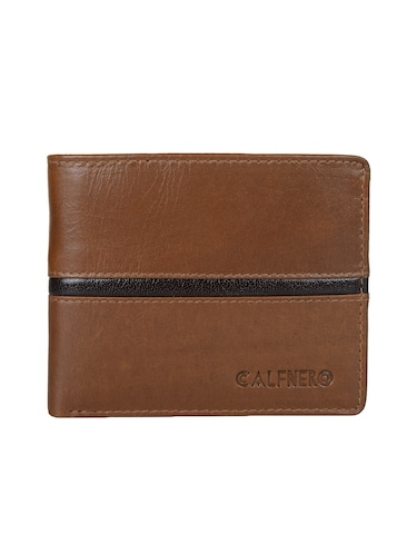 brown leather wallet - 15031022 - Standard Image - 1
