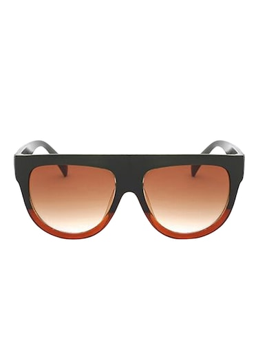 Over-Size Sun-Glasses For Men Stylish Big Frames - 15110870 - Standard Image - 1