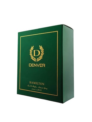 Denver Perfume Hamilton 100 Ml Eau de Parfum - 100 ml  (For Men) - 15115313 - Standard Image - 1