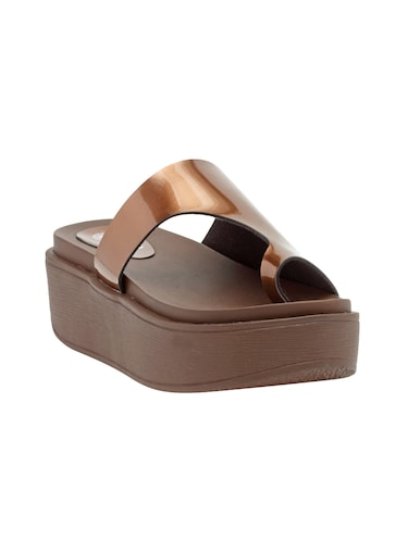 copper one toe  wedge - 15117431 - Standard Image - 1