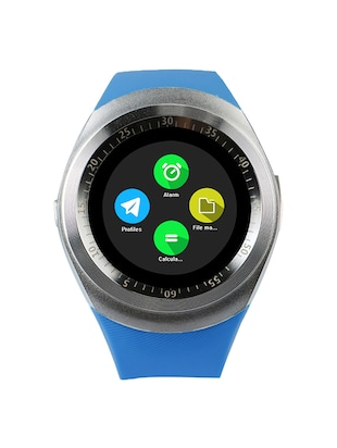 JM Y1 Android 2G Smartwatch - 15118737 - Standard Image - 1