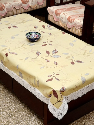 Table Cover Anti Skid - 15125072 - Standard Image - 1
