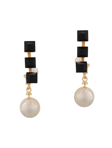 Drop earrings - 15167409 - Standard Image - 1