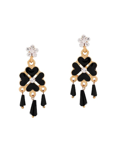 Drop earrings - 15167451 - Standard Image - 1