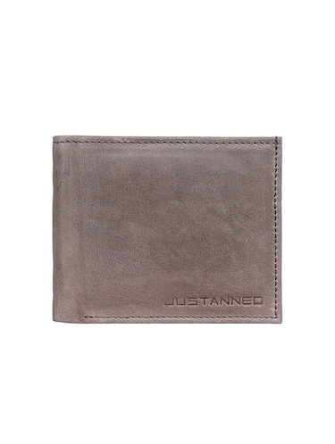 brown leather wallet - 15193515 - Standard Image - 1