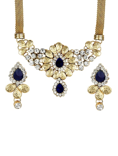 Necklaces & earrings set - 15415438 - Standard Image - 1