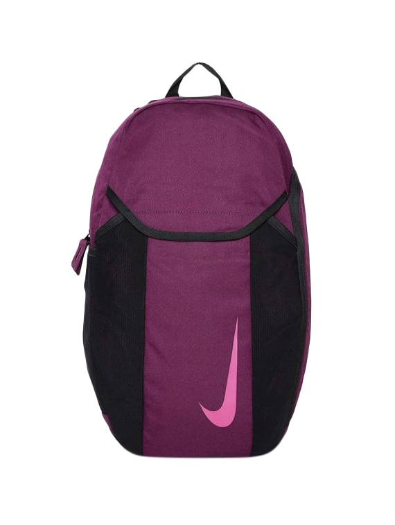 271f10b15e24 Buy Purple Polyester Backpack by Nike - Online shopping for ...