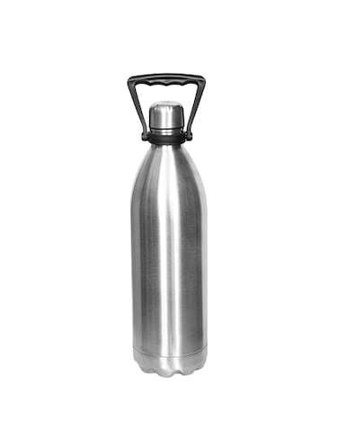 1800ml Vacuum Insulated Thermos Flask Bottle Stainless Steel Hot and Cold Specially Designed - 15418669 - Standard Image - 1